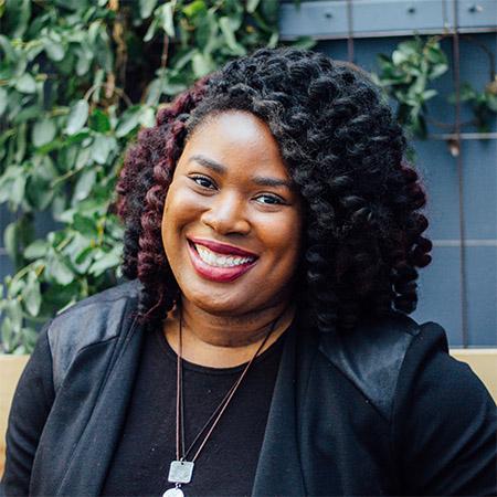 Michelle ewokoge