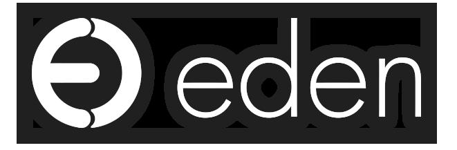 Eden logo shadow